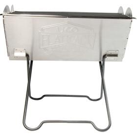 UCO Flatpack Grill & Firepit Steel